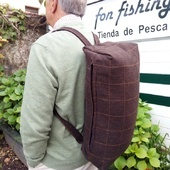 Fon Fishing Mochila Gobag